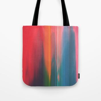 Apex Tote Bag by duckyb