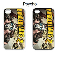 Borderlands 2 iPhone 4/4S Case Made to Order