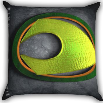 the aquaman Zippered Pillows  Covers 16x16, 18x18, 20x20 Inches