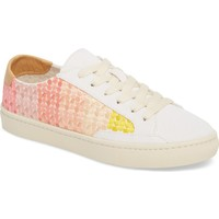 Soludos Embroidered Ombre Sneaker (Women)   Nordstrom