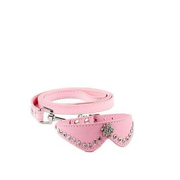 "Eye-catching Dog ""Collar"""