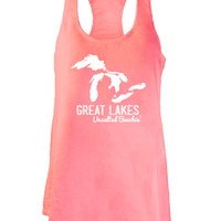 Great Lakes Unsalted Beachin'