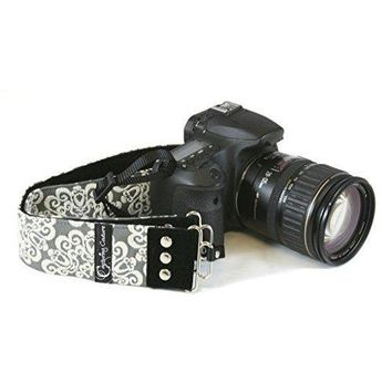 Capturing Couture Serenity Rock 2 Camera Strap