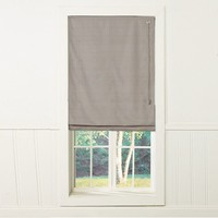Thermal Roman Shades - 23'' x 64''