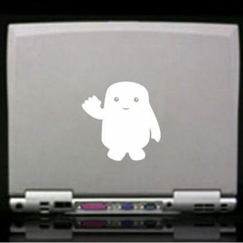 Adipose Vinyl Decal Stikcer Inspired Doctor Who Decal For Car Laptop PC