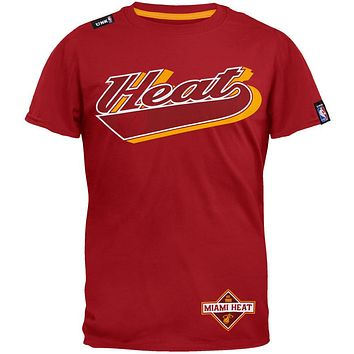 Miami Heat - Dugout T-Shirt