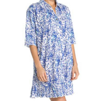 Anne Klein 8010442 Bluez Sleepshirt