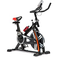 Fitness, Exercise, Stationary Bike, Cardio, Home Indoor 508