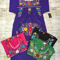 Mexican fiesta dress from PeaceLove&Jewels
