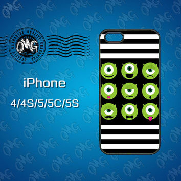 iphone 5s case , iphone 5c case , iphone 5 case , iphone 4s case , iphone 4 case , iphone case , iphone cover , Monsters Inc.