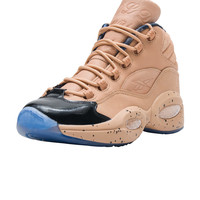 REEBOK Question Mid Me - Beige-Khaki | Jimmy Jazz - BD4327