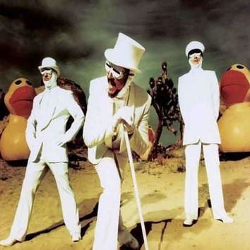 Primus Band Poster 11x17