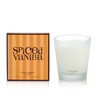 Spiced Vanilla Signature 9.4 oz Candle