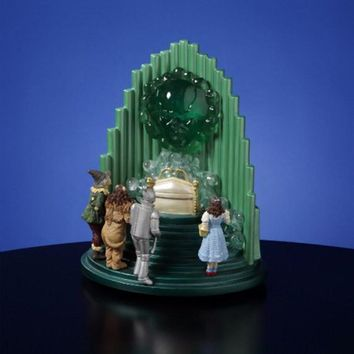 The Great and Powerful Oz Musical Figurine