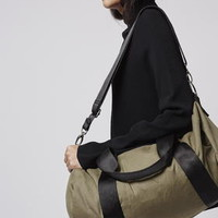 Canvas Luggage Bag - Bags & Wallets - Bags & Accessories
