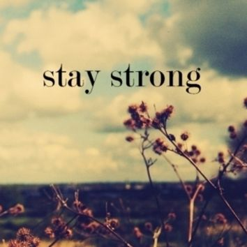 stay strong - Google Search