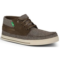 Sanuk Schooner Dean Boot - Men's