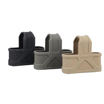 Army Accessories 5.56 NATO Cage Fast Mag Rubber Loops for airsoft gun M4/16 Magazine Assist