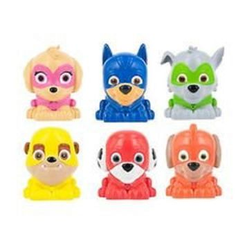 Mashems Paw Patrol Super Pups Capsule Blind Pack, SINGLE-Series 3