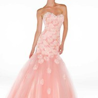 MacDuggal 64315H Dress at Peaches Boutique