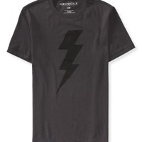 Lightning Bolt Graphic T