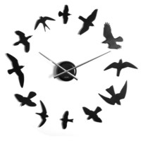 Grace Against Time Wall Clock | Mod Retro Vintage Wall Decor | ModCloth.com