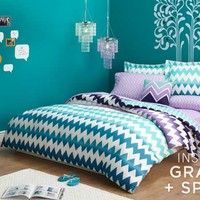 Chevron - Girls Room - Aeropostale