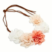 AEO Women's Floral Headwrap (Multi)