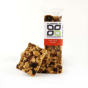 Fruit and Nut Vitality Bar