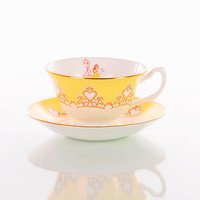 English Ladies Co. Bone China Belle Tea Set