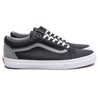 Vans - T&C Old Skool (Black)