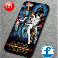 Star Wars (4) for iphone, ipod, samsung galaxy, HTC and Nexus Phone Case