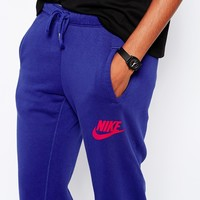 Nike Rally Sweatpants With Swoosh Logo