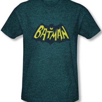 Batman Show Bat Logo