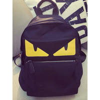 Fashion Devil's Eyes Backpacks