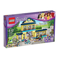 LEGO Friends 41005: Heartlake High
