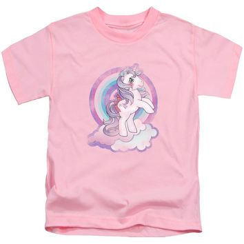 My Little Pony Boys T-Shirt Classic Glory Pink Tee