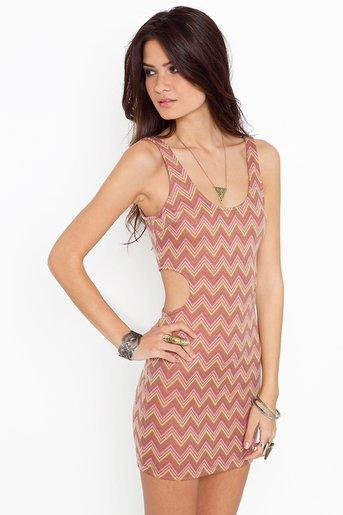 Roma Dress in  Clothes at Nasty Gal