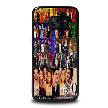 ONE TREE HILL Samsung Galaxy S7 Edge Case Cover