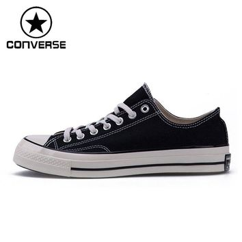 Original New Arrival 2018 Converse All Star '70 Men's Skateboarding Shoes Canvas Sneakers