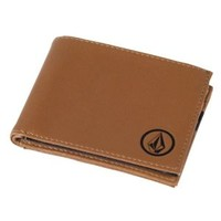 Volcom Corps PU Wallet - Men's at CCS