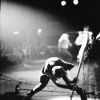 Pennie Smith: London Calling