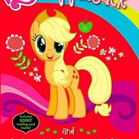 Applejack and the Honest-to-Goodness Switcheroo My Little Pony Chapter Books
