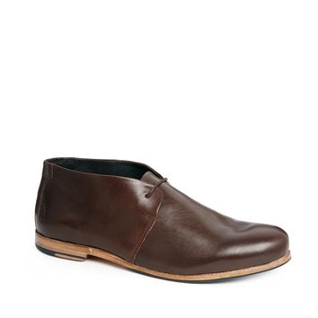 Shoe the Bear Leather Chukka Boots -