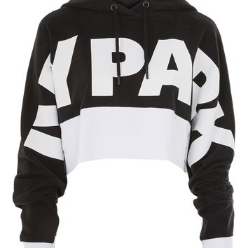 Kimono Sleeve Hoodie by Ivy Park - New In Fashion - New In