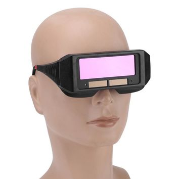 Safety Soldering Welders Eye Protection Goggles