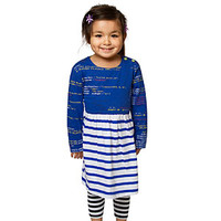 I love Code Girls' Organic Cotton Dress
