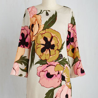 Plenty by Tracy Reese Charismatic Attraction Dress | Mod Retro Vintage Dresses | ModCloth.com