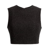 Jacquard Crop Top by Thakoon - Moda Operandi