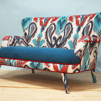 IKAT 2-Seater Sofa